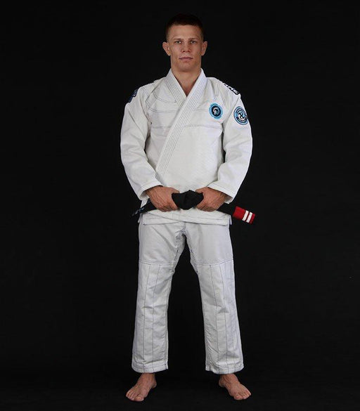 Ground Game Balance 3 BJJ Gi
