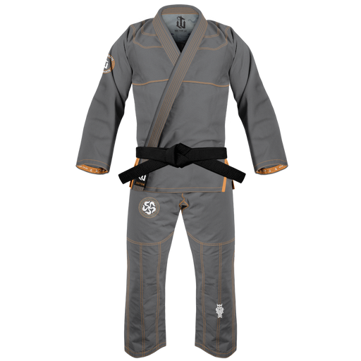 War Tribe Viking Conquest Gi Grey