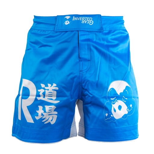 Inverted Gear Rdojo 2019 Shorts blue front