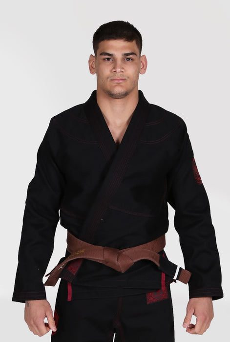 Kingz Black Knight Limited Edition Gi