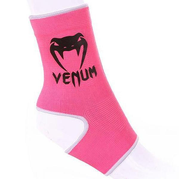 "Venum ""Kontact"" Ankle Support Guard - Muay Thai / Kick Boxing"