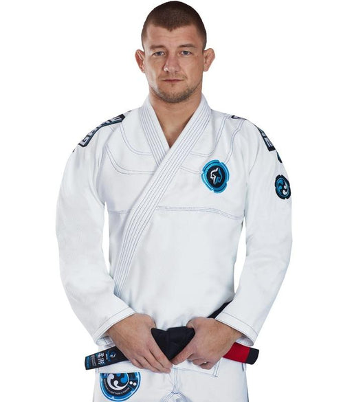 Ground Game Balance 2 BJJ Gi