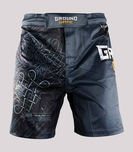 Ground Game Odin MMA Shorts