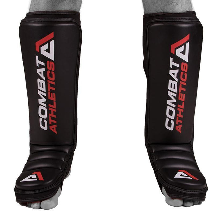 Combat Athletics Essential V2 Shin Pads