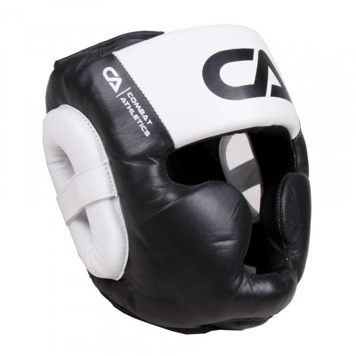 Combat Athletics Pro Leather Head Guard