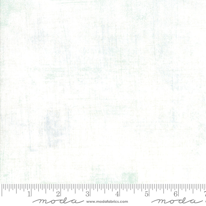 Grunge Basics - Snow White $16.96/Metre