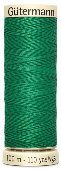 Gütermann Sew All Thread Polyester 100M Pepper Green