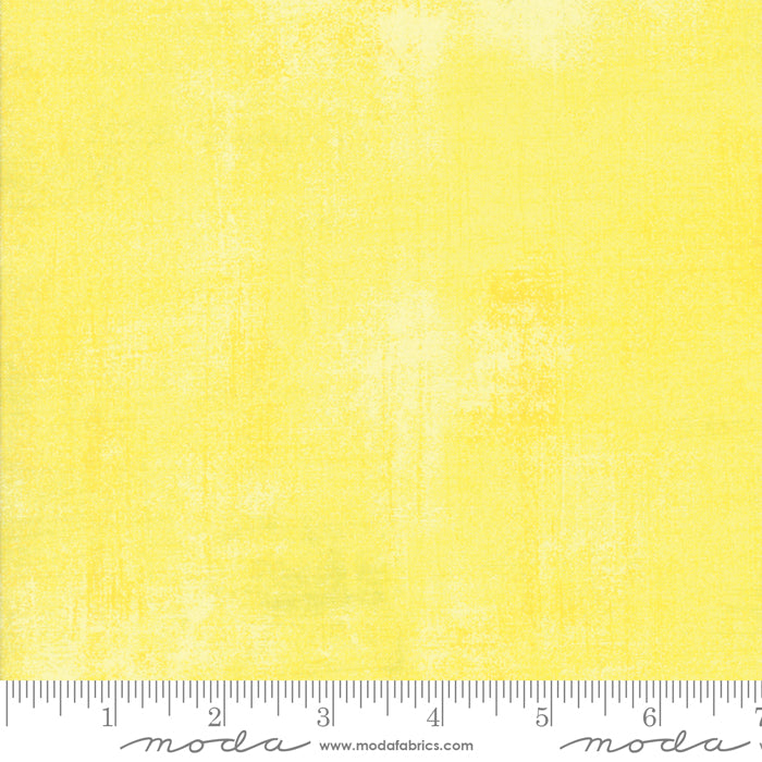 Grunge Basics - Lemon Drop $16.96/Metre