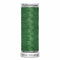 Gütermann Dekor Metallic Thread 200m - Christmas Green
