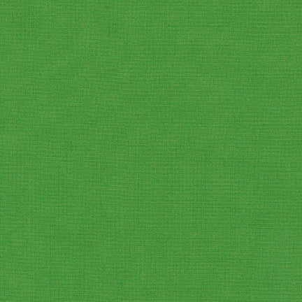 Kona Cotton Solids -  Grasshopper $10.80/Metre