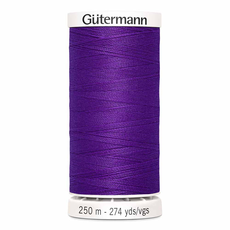 Gütermann Sew All Thread Polyester 250m Hydrange