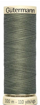 Gütermann Sew All Thread Polyester 100M Green Bay