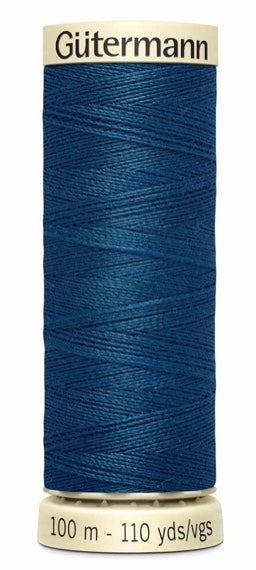 Gütermann Sew All Thread Polyester 100M Artic North