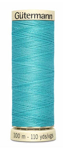 Gütermann Sew All Thread Polyester 100M Crystal
