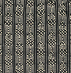 Loominous Seedlings - Black $14/Metre, Reduced to $7/M
