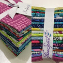 FreeSpirit Assorted 20pc Fat Quarter Bundle - Mystery