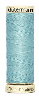 Gütermann Sew All Thread Polyester 100M Aqua Mist