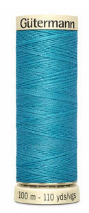 Gütermann Sew All Thread Polyester 100M Nassau Blue