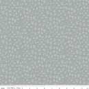 Fossil Rim Footprint Gray Fabric $15.96 Metre, Clearance $7.76/M