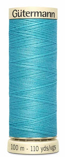 Gütermann Sew All Thread Polyester 100M Mystic Blue