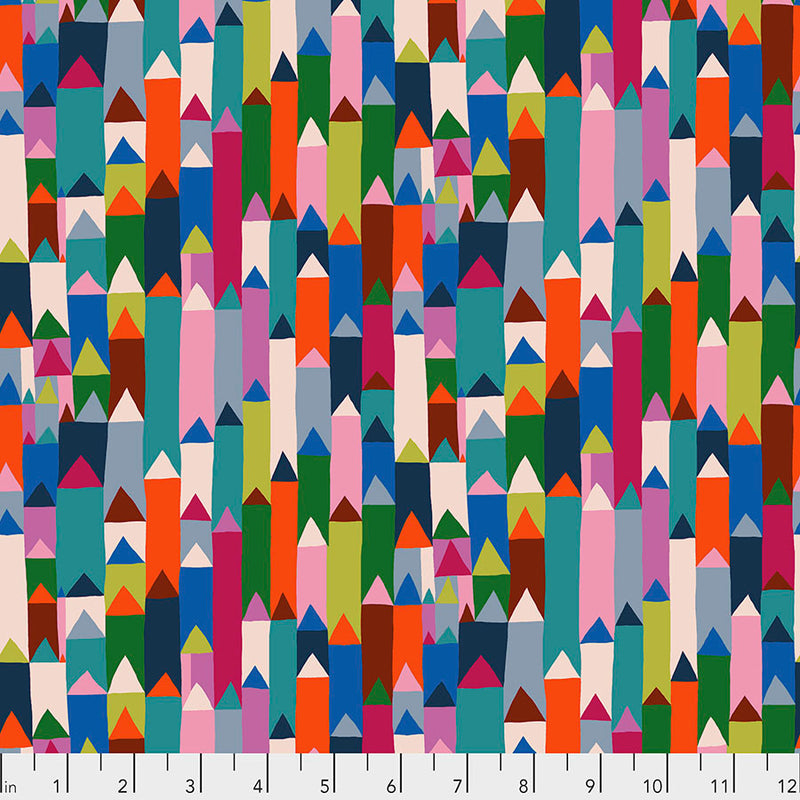 Homeward by Monika Forsberg Good Point - Smart $16.20/Metre
