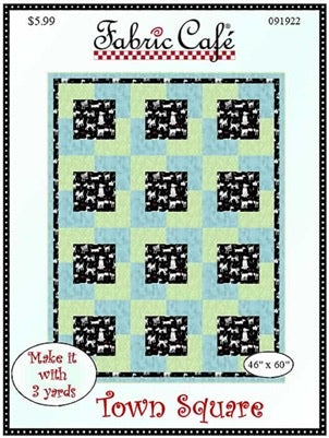 Jewels Rose 3 Yard Quilt Kit
