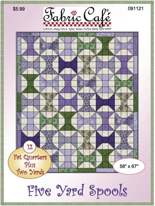 HomeMade by Tula Pink 5 Yard Kit