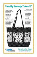 Totally Trendy Totes II from ByAnnie