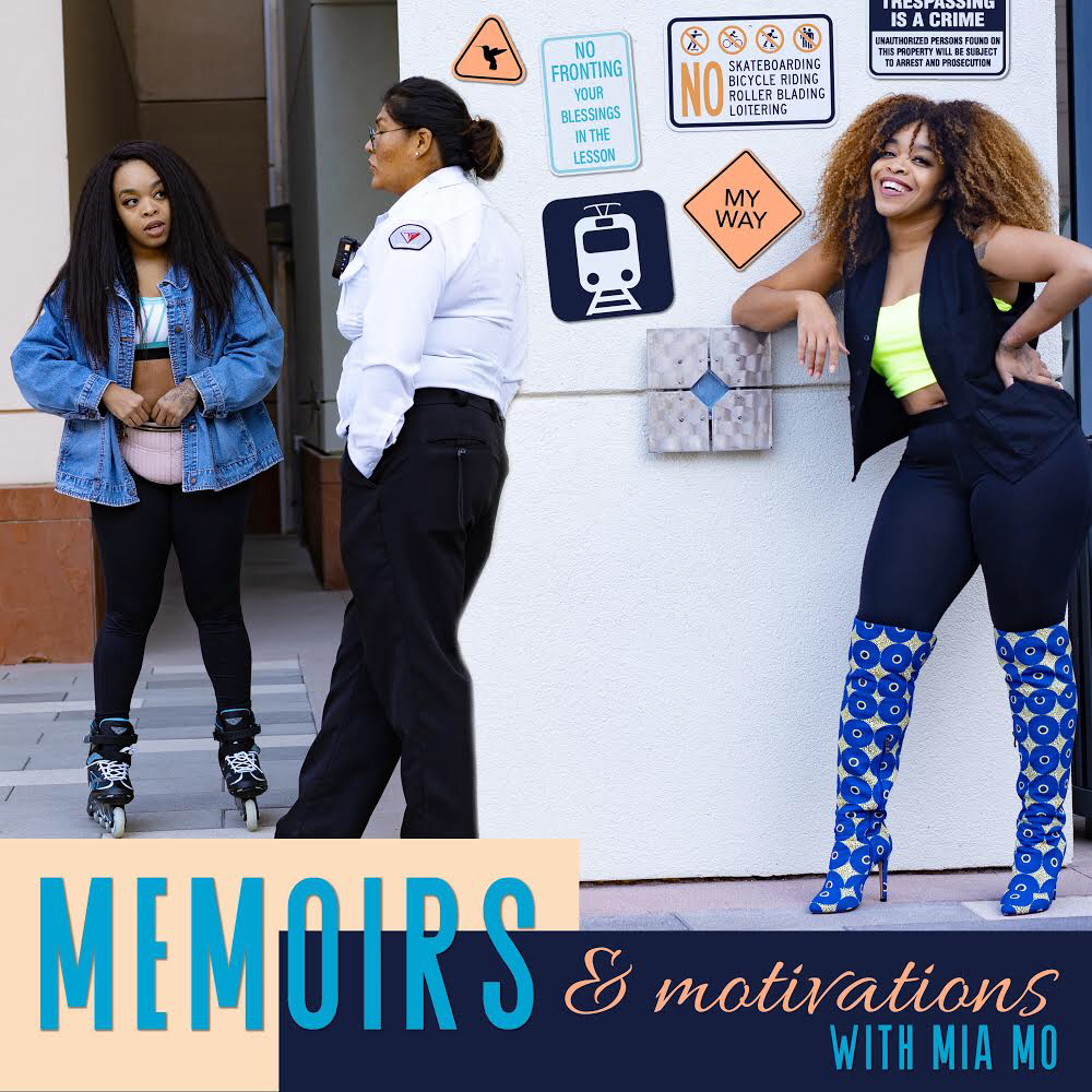 Season 2 of Memoirs and Motivations Episode 1