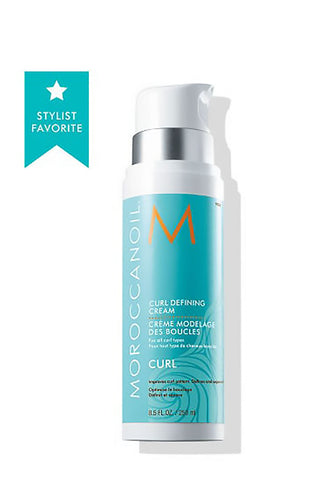 Curl Cream from Moroccan Oil