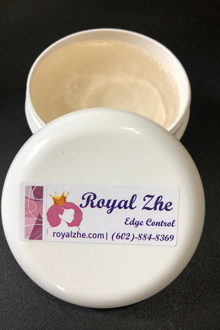 Royal Zhe Edge Control