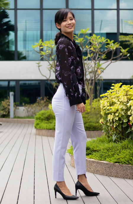 Julea Tapered Pants