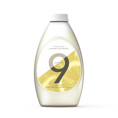 9 Elements vinegar based laundry detergent