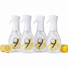 Home Bundle, Lemon