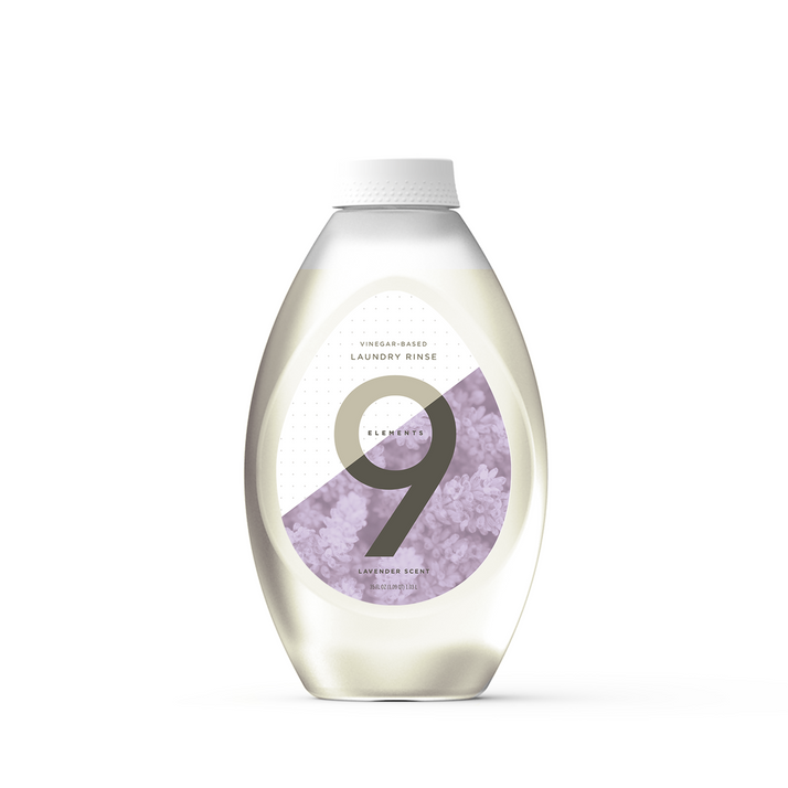 Laundry Rinse, Lavender
