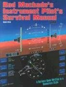 Rod Machado'S Instrument Pilot'S Survival Manual