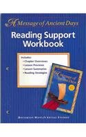Reading Support Workbook
