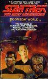 Doomsday World (Star Trek Next Generation, No. 12)