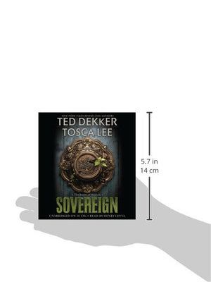 Sovereign (The Books Of Mortals)