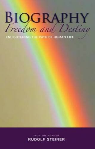 Biography: Freedom And Destiny<Br>Enlightening The Path Of Human Life