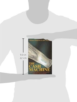 Cash Machine Using Theory Of Constraints For Sales Management