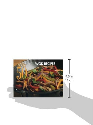 The Best 50 Wok Recipes