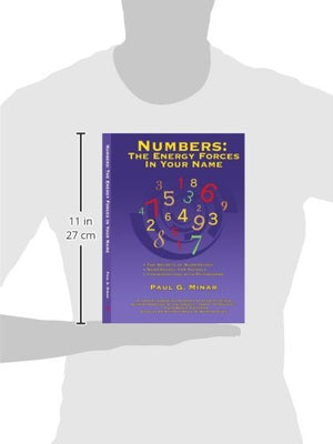 Numbers: The Energy Forces In Your Name: Featuring New Millennium Conversations With Pythagoras (1980 To 2006) Also Numerology For Animals