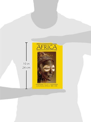 Africa, Vol. 3: Colonial Africa 1885-1939