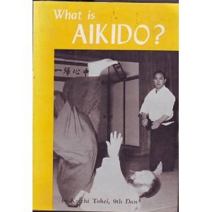 What Is Aikido