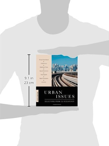 Urban Issues, 6Th Edition