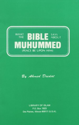 What The Bible Says About Muhammad