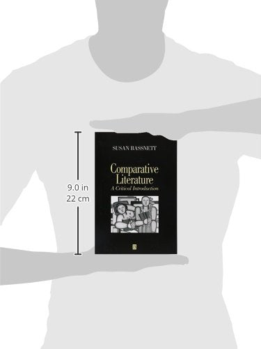 Comparative Literature: A Critical Introduction
