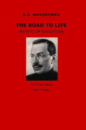 The Road To Life (Volume 3)