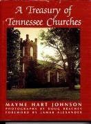 Treasury Of Tennessee Churches